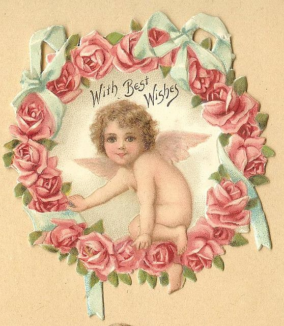 angel and roses@@@@.....@@@@@.....http://www.pinterest.com/pin/396879785884107906/