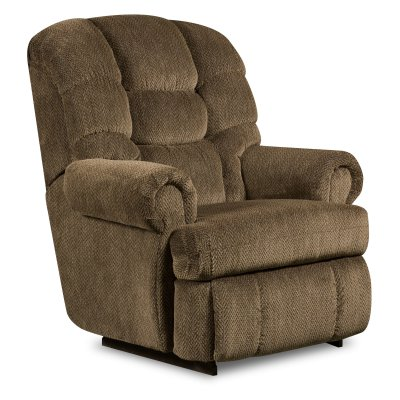 Best Oliver Pierce Beaumont Big And Tall Fabric Power Recliner 400 x 300