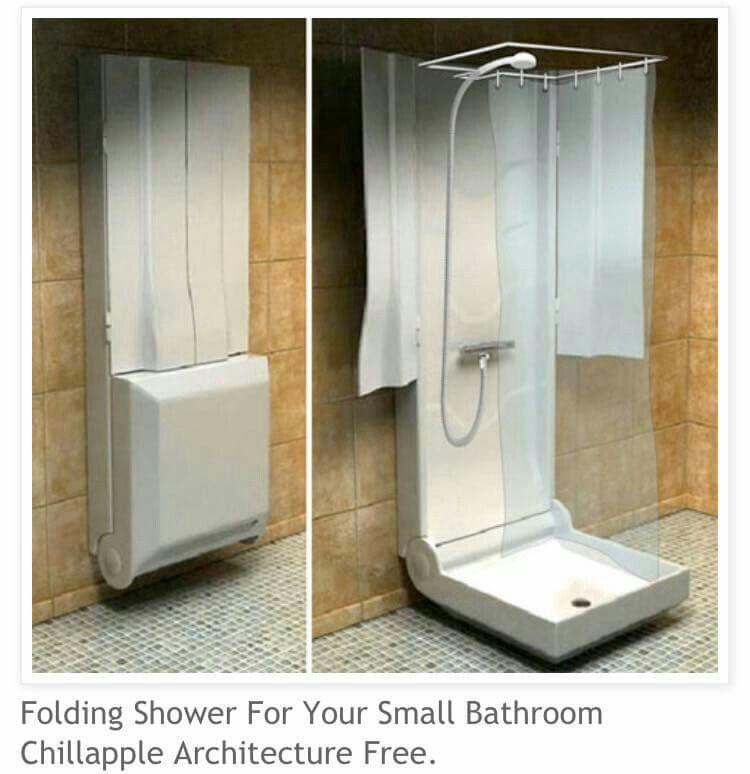 tiny house mini douche petites douches conceptions de petites de salle de bains et vivre dans