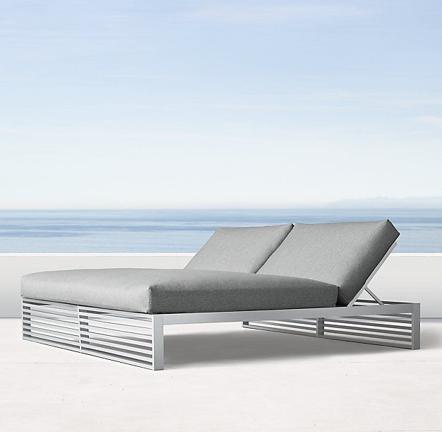 Cadiz Medium Daybed Outdoor Pinterest Cadiz, Daybed and - Daybed Images