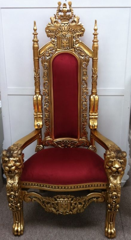 Incroyable Image Result For Throne Chairs