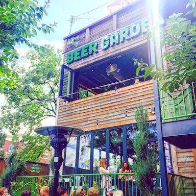 15 Of Downtown Raleigh S Best Outdoor Restaurants