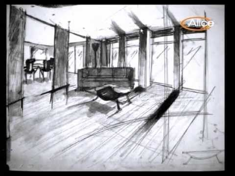 Appartamento Santa Sofia_Case e Stili_Alice_arch Angelo Luigi Tartaglia.wmv