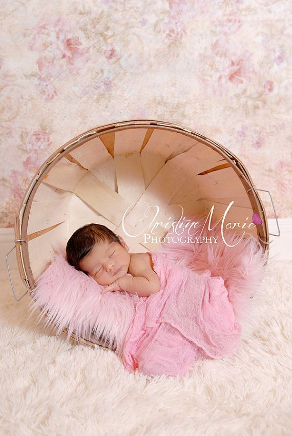 Newborn Baby Prop Ideas