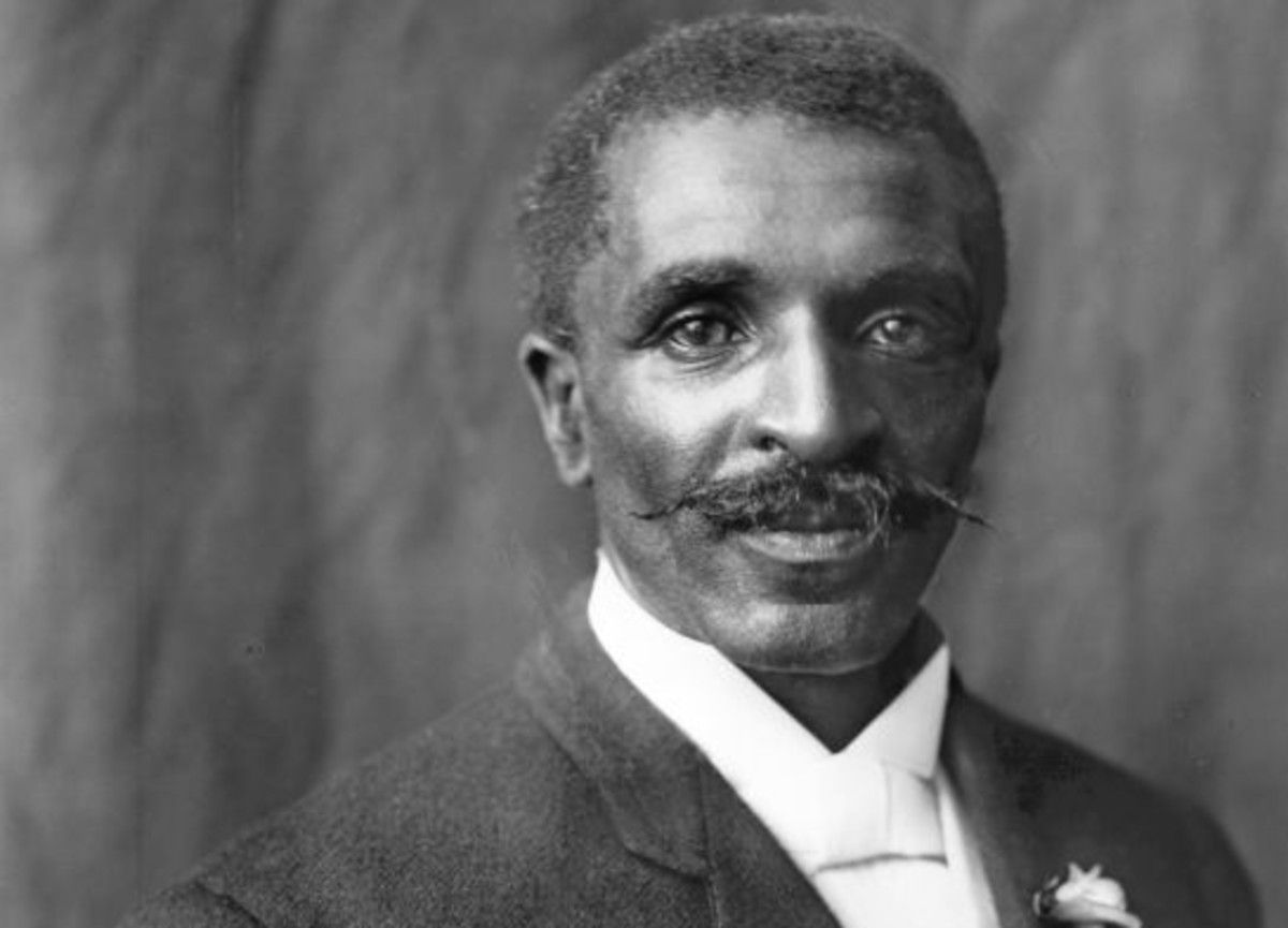 Science When It Comes To Famous Black Scientists George