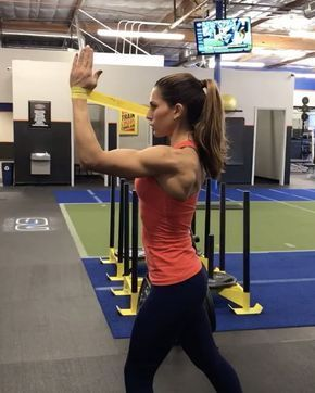 604 2k Followers 413 Following 2 064 Posts See Instagram Photos And Videos From Alexia Clark Alexia Clark Abs Workout Program Exercise Band Workout