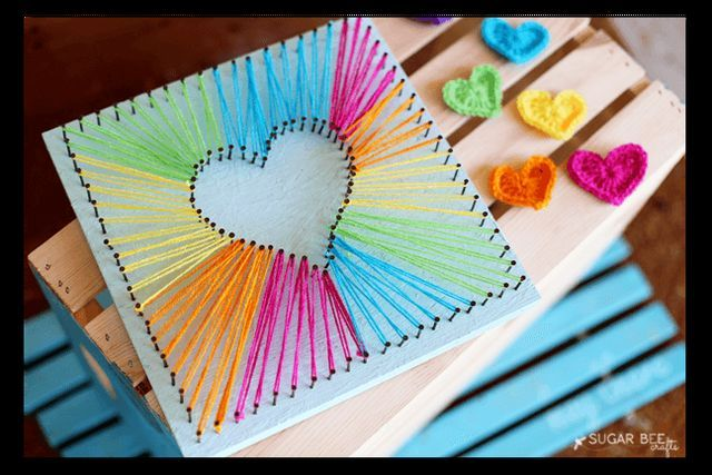 40 Easy Crafts For Tweens Teens Happiness Is Homemade