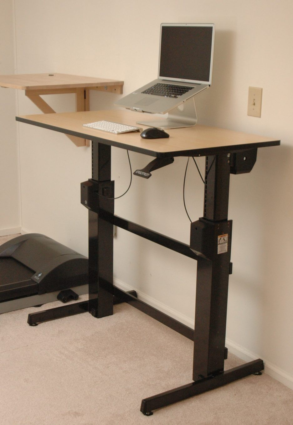 Best sit to stand desk riser imanage pinterest