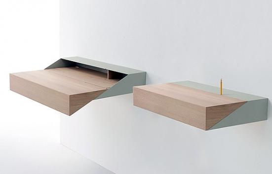 Small Floating Shelf Minimal Furniture Design Desk Design Minimal Furniture