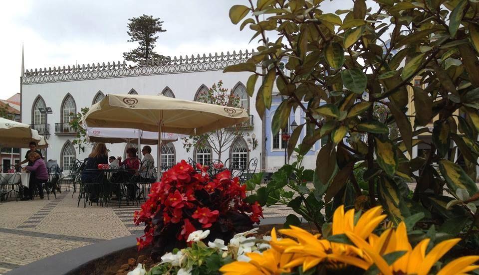 Praça Velha - Angra do Heroísmo - Terceira - Açores