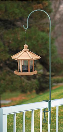 36+ Bird feeder for balcony railing ideas