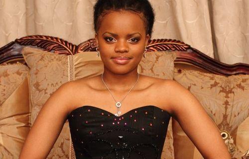 Princess Sikhanyiso As Daughter Of King Mswati Iii Of Swaziland