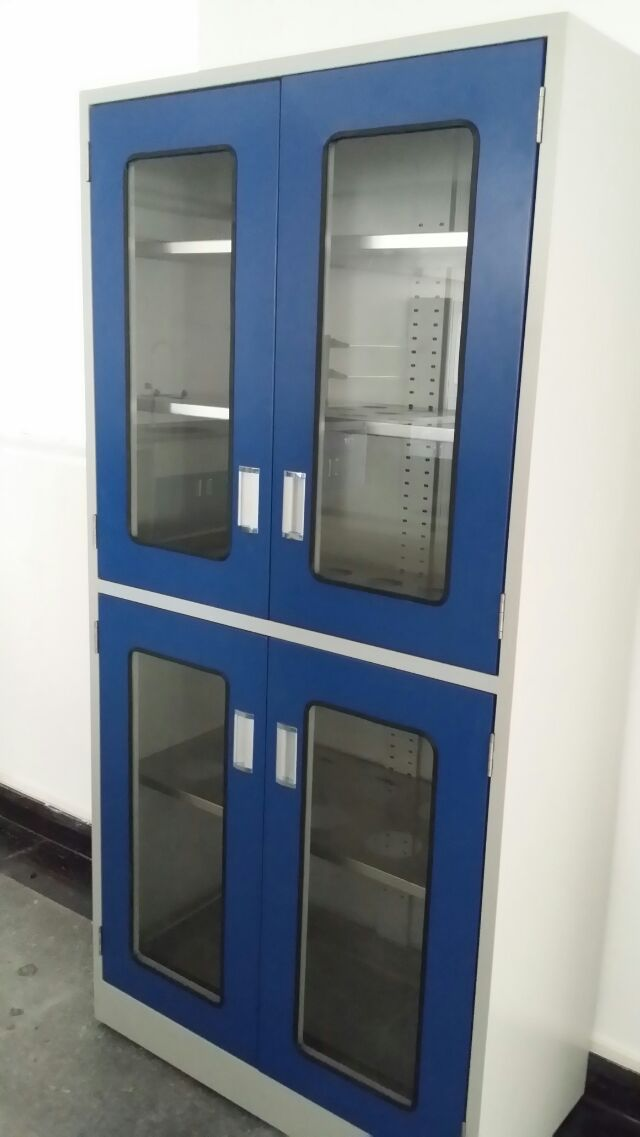 laboratory chemical cabinets- steel | Lab Cabinets-Chemical