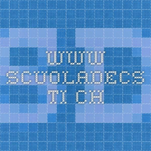 www.scuoladecs.ti.ch