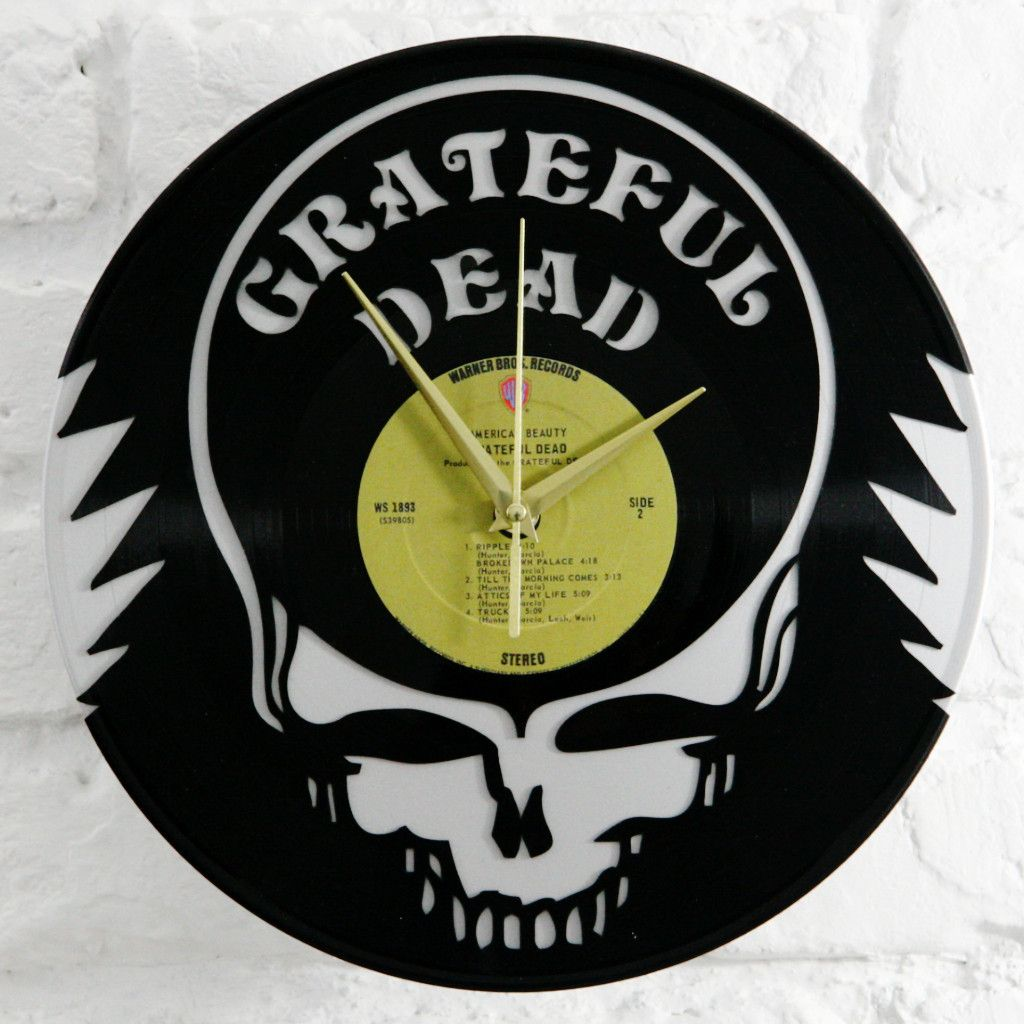Now available on @craftedspot store! Grateful Dead vin... Check it ...