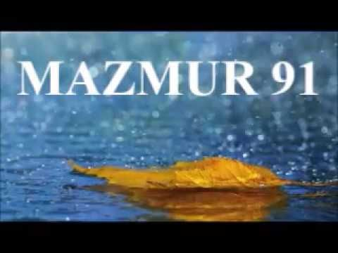 Bga Baca Gali Alkitab Mazmur 91 Mazmur Alkitab Rohani