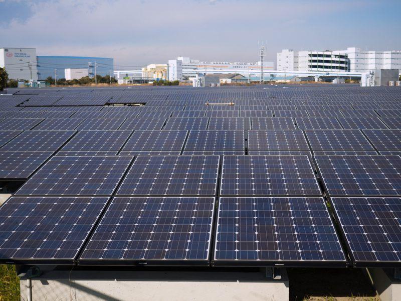 Fordham University Now Has The Largest Solar Power System In New York City Solar Installation Solar New York City