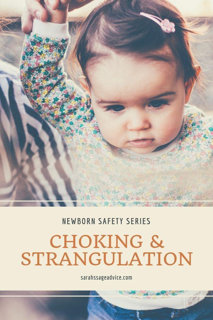 Newborn Safety Series: Choking and Strangulation - Sarah's ...