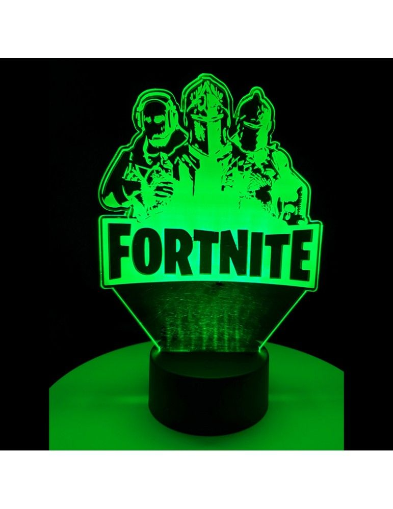 Epingle Par Gina Sur Fortnite En 2020 Lampe 3d Lampe Star Wars Lampe Led