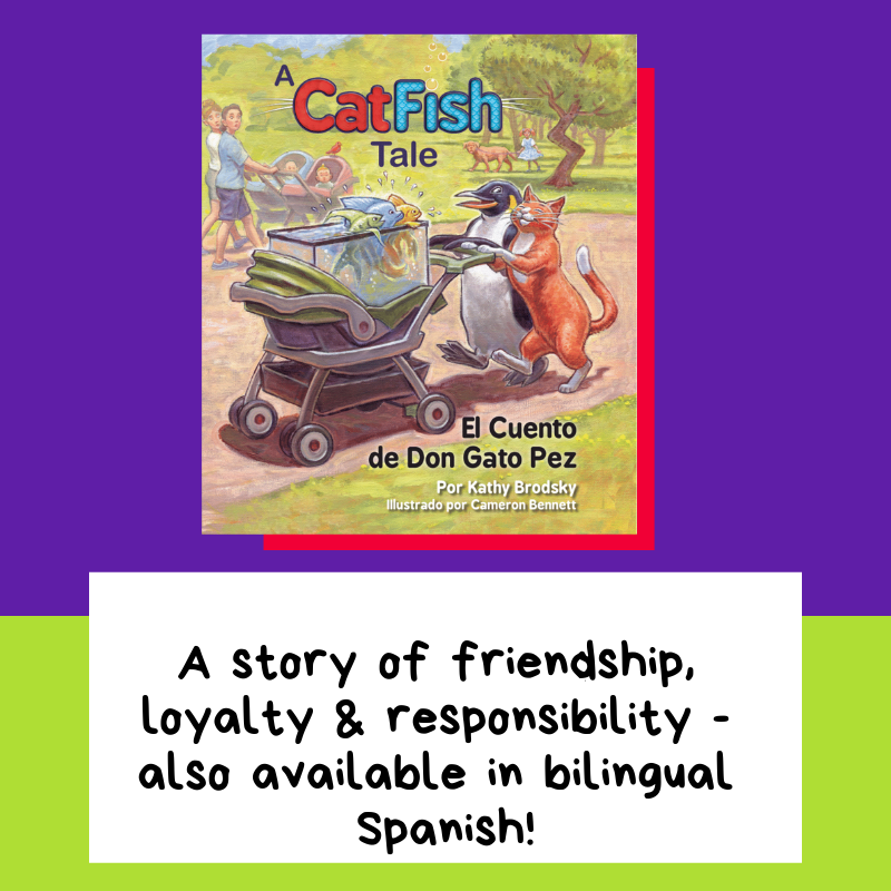 I love writing about friendship and loyalty. These are ... Universal Themes In Literature For Kids