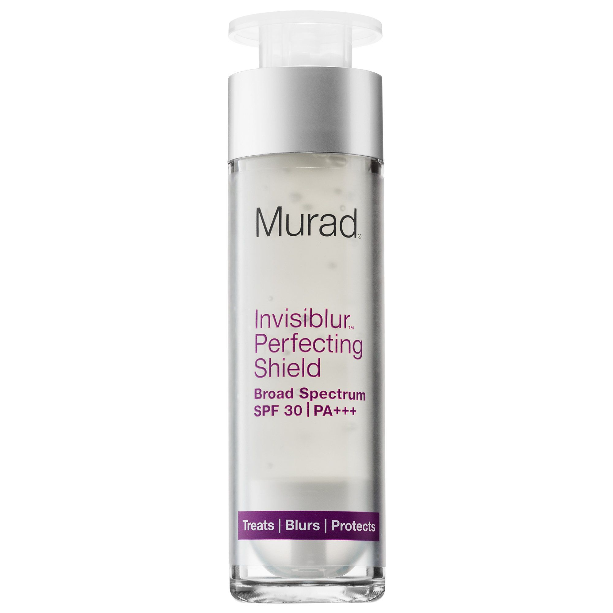 Invisiblur Perfecting Shield Broad Spectrum Spf 30 Pa Murad Sephora Spf 30 Cosmetics Fragrance Broad Spectrum