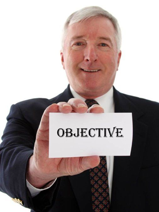Resumes Objective Or Not?    Kimberly Myers, LinkedIn Career   Is An  Objective  Is An Objective Needed On A Resume