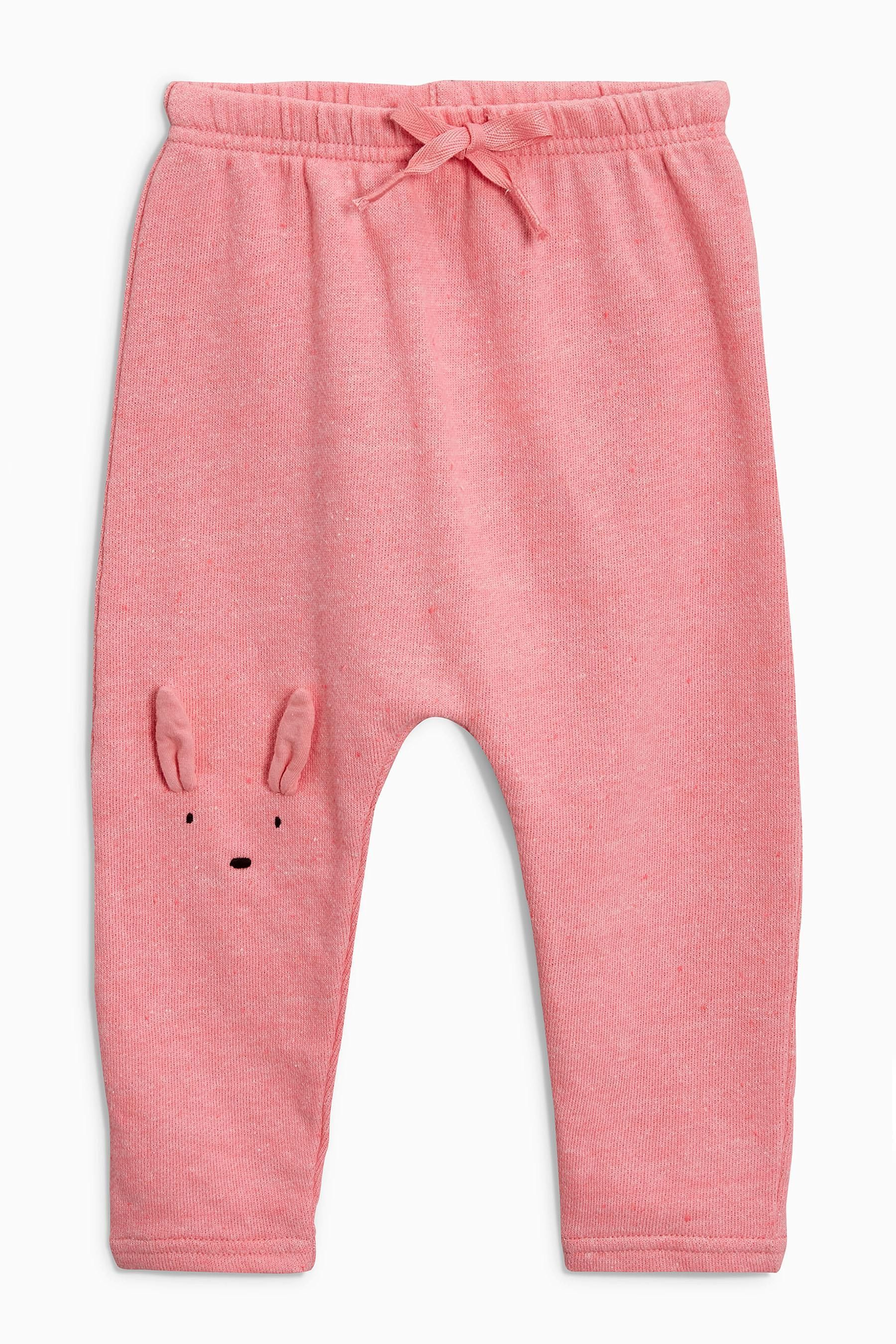 c19d8120bc Buy Pink Character Joggers (3mths-6yrs) from the Next UK online shop ...