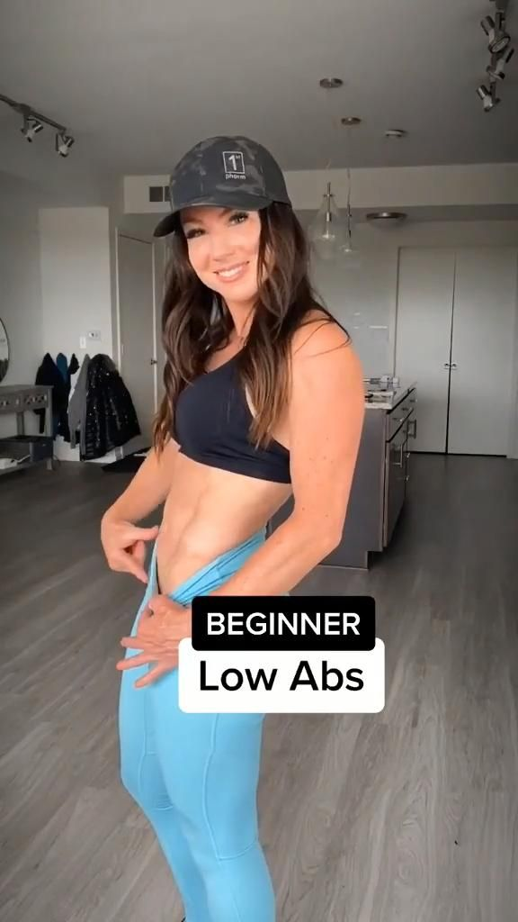 Lower Abs ���
