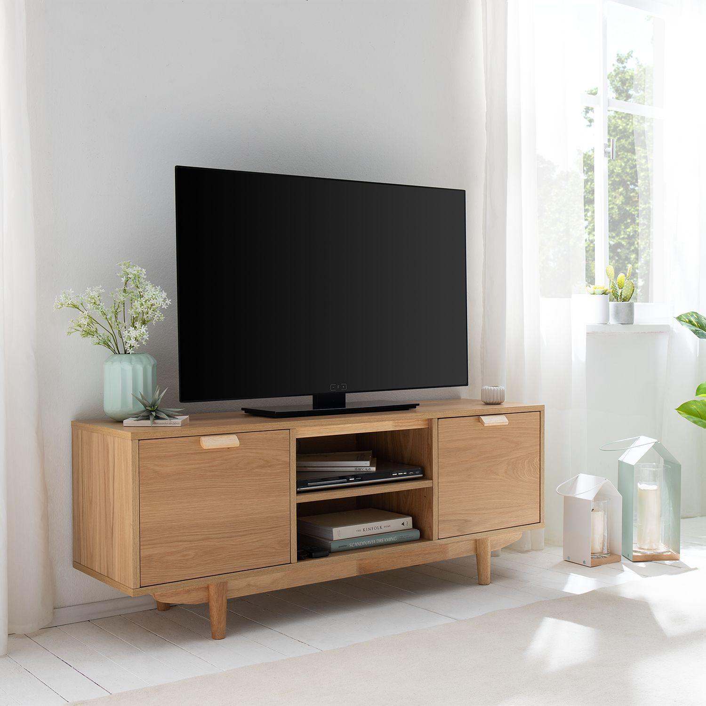 Tv Lowboard Hanson Moderne Wohnung Modernes Wohnen Zuhause