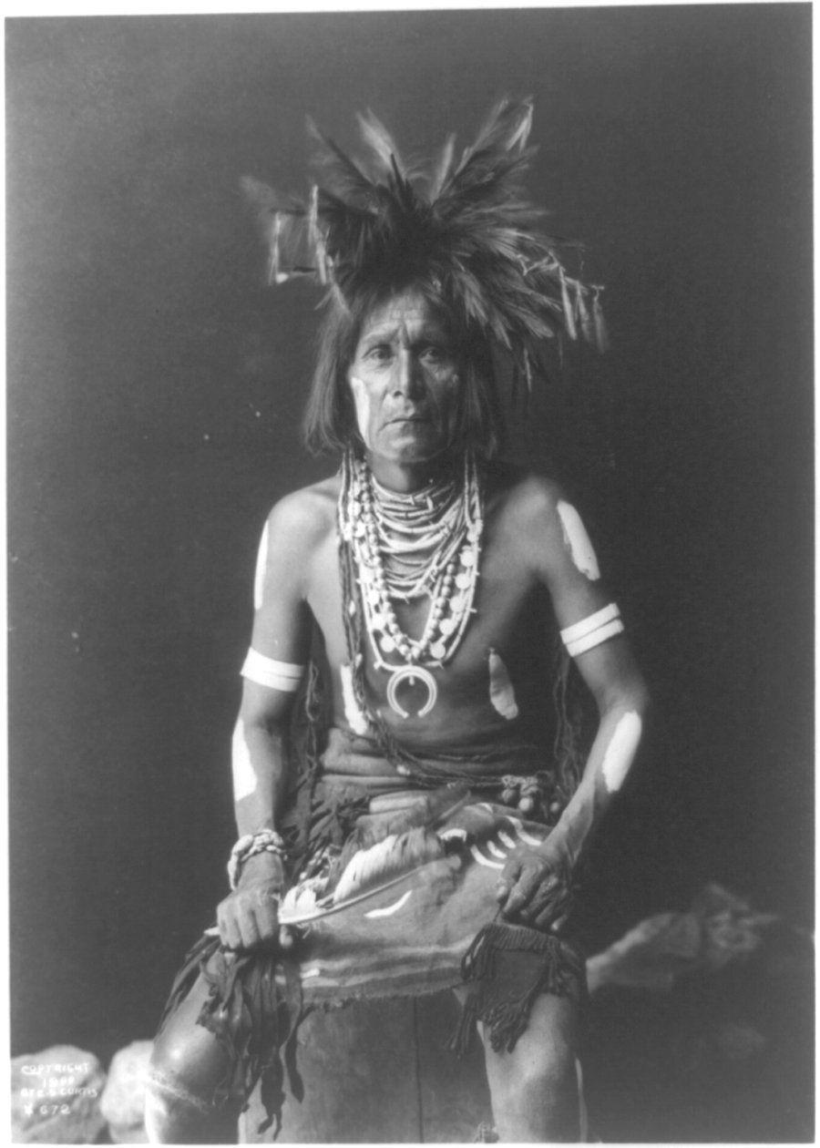 Snake Tribe Priest