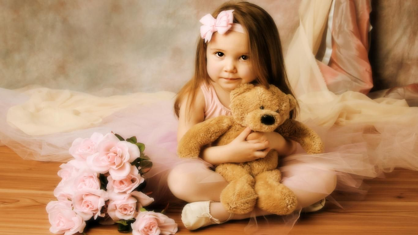 Wallpaper download of baby - Cute Baby Wallpapers Hd
