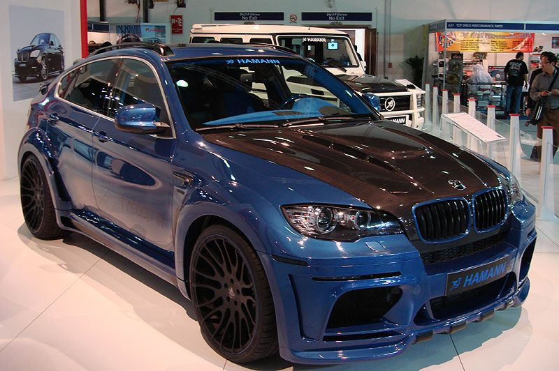 Bmw X6m Tuned By Hamann Gmbh New Hip Hop Beats Uploaded Every