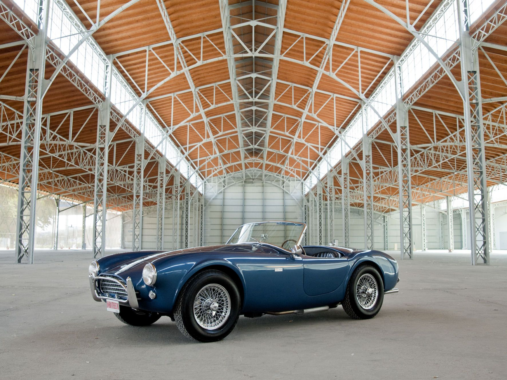 The story of the Shelby Cobra has become so deeply ingrained into the psyche of automotive devotees on both sides of the Atlantic that it's practically spliced into their DNA. Carroll Shelby started out as a racing driver and quickly moved up the ranks in the USA before finding his way across the pond to...
