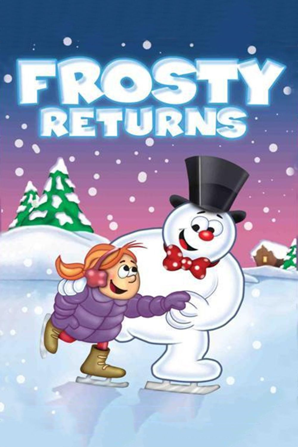Frosty The Snowman Movie Cover Images Google Search Best Christmas Movies Animated Christmas Movies The Snowman Movie
