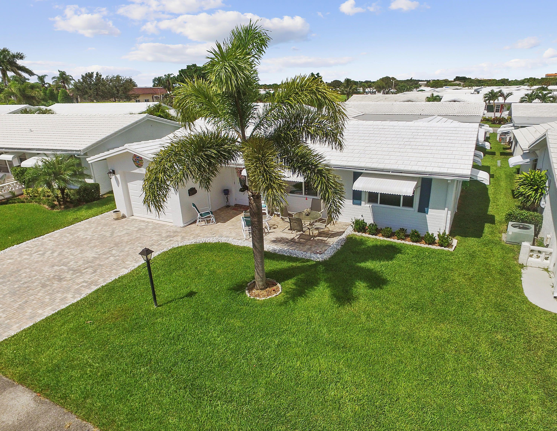 1711 Sw 19th Court Boynton Beach Fl 33426 South Florida Realty