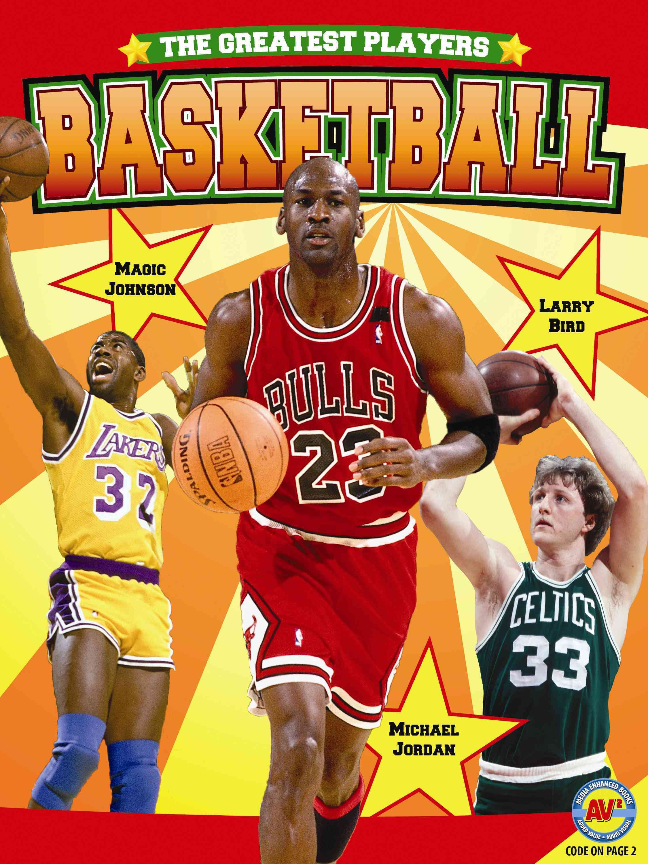 Basketball Magic johnson