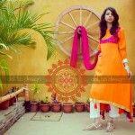 HK-Dot To Design Eid Dresses 2013 Collection