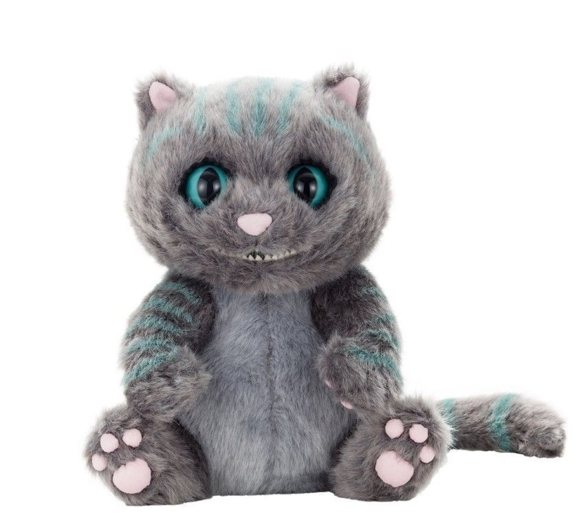 DISNEY Alice Through the Looking Glass Little Cheshire Cat