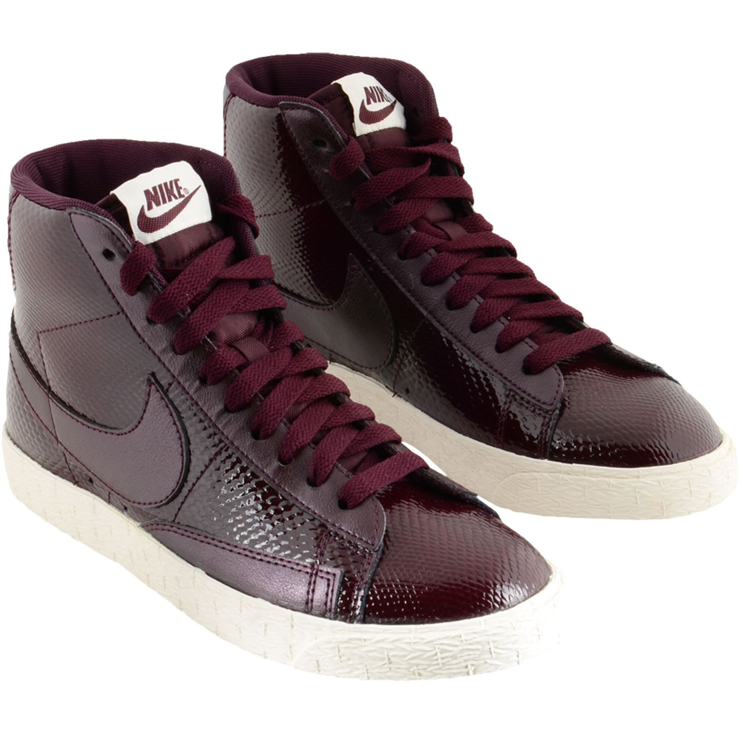 Nike Women's Blazer Mid Leather Premium