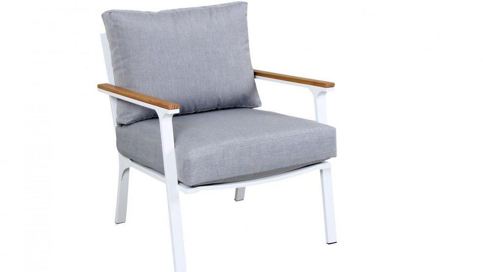 Good Concorde Outdoor Armchair   Outdoor Lounges | Harvey Norman Australia