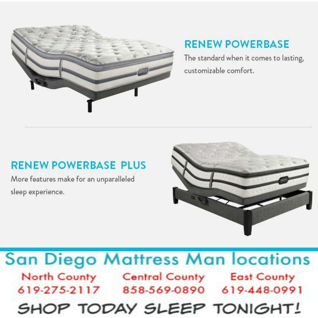 Best Adjustable Beds On Sale Sandiegomattressman Com Save Up To 400 x 300