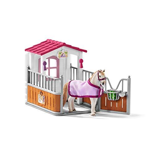 Top Geschenkidee Fur Deine Kleinen Zu Weihnachten Oder Dem Schulanfang ᐅ Top Schleich Figuren Pferde Bauernhofe Onlin Pferdeboxen Schleich Figuren Spielzeug