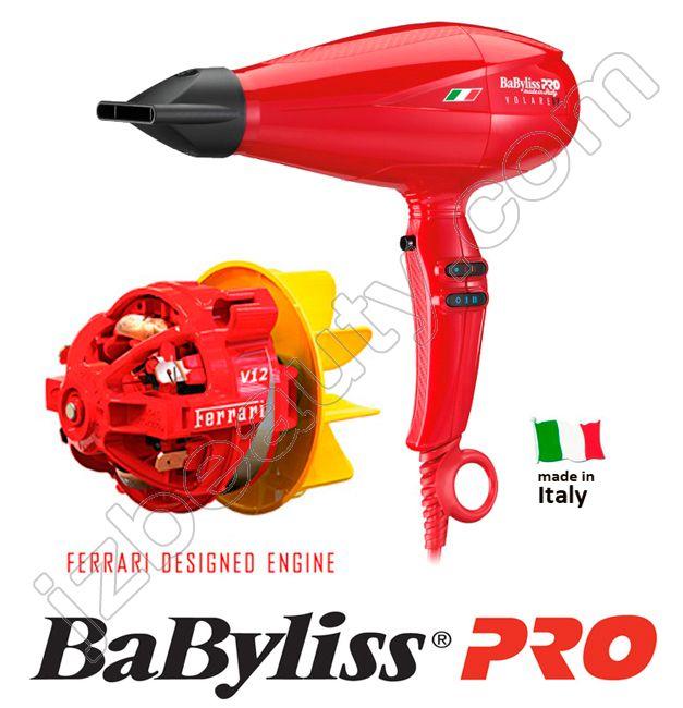 The Ferrari Babyliss Hair Dryer Hair Blow Dryer Hair Dryer Reviews