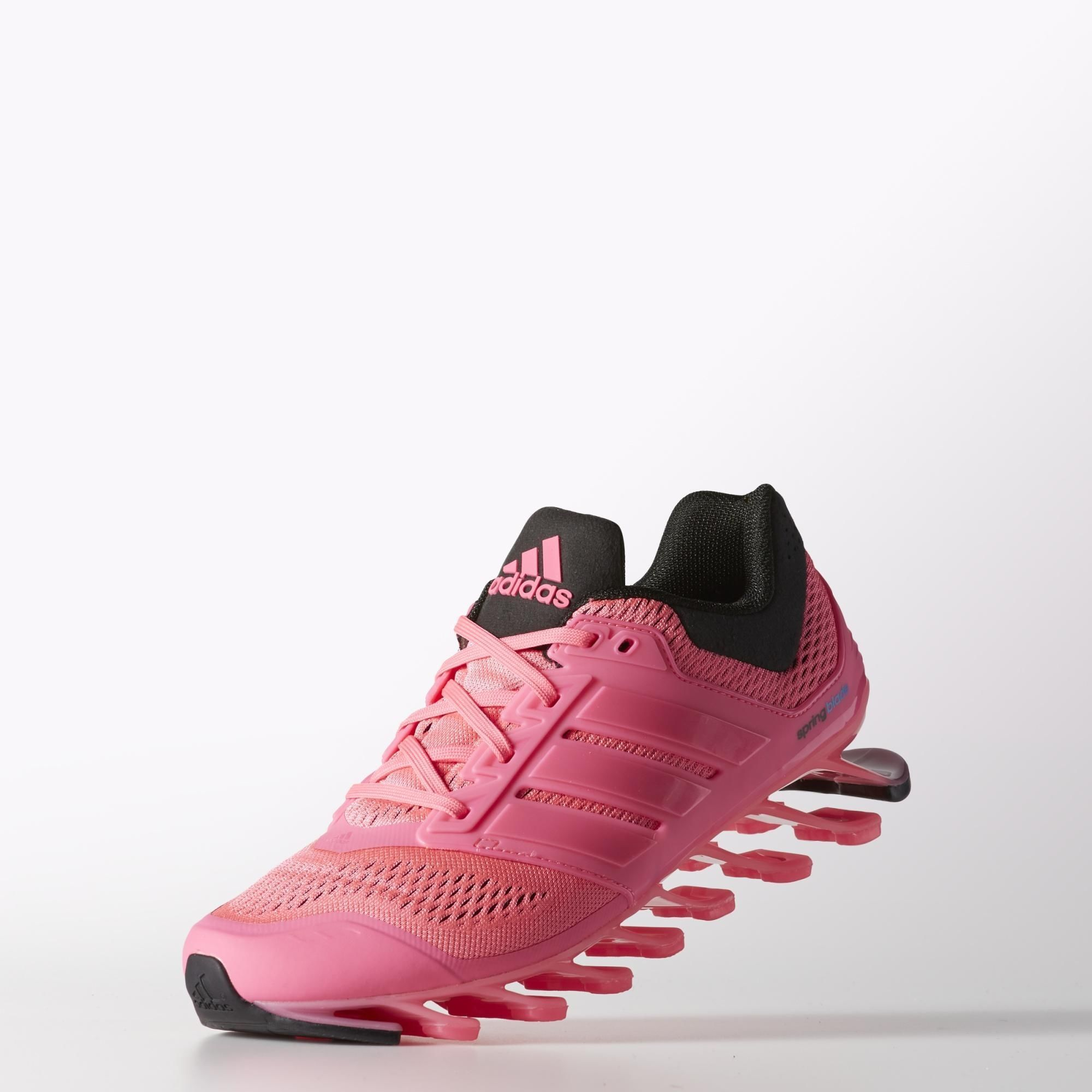 sports shoes f2f75 b6d38 adidas - Zapatos para Correr Springblade Drive Mujer