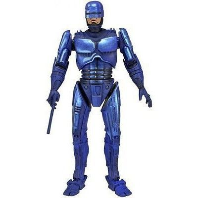 Robocop Classic Video Game Appearance figure Neca 420621 Listing in the Other,Action Figures,Toys & Hobbies Category on eBid United States | 144540606