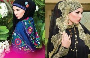 beautiful hijabs