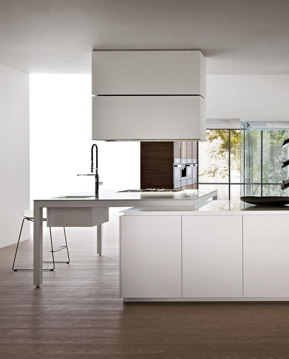 Kitchen Self Design Entrancing Modern Rangehoodsdada Hoods Complete The Kitchen Design Review