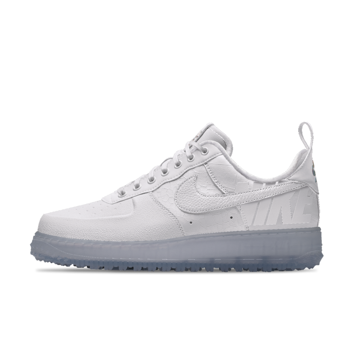 sports shoes 8d73f a7079 Nike Air Force 1 Low iD Winter White Shoe. Nike.com