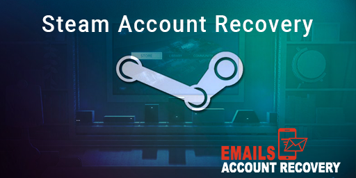 Steam Account Recovery 2 Reset My Forgot Password And Username Account Recovery Accounting Recovery
