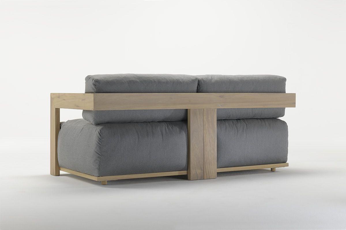 Meridiani presenta la collezione in out a isaloni design for Catalogo meridiani